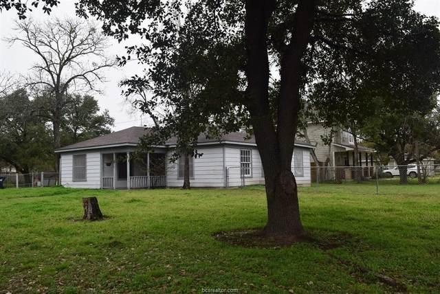 1209 Milner Drive, College Station, TX 77840 (MLS #20003485) :: Cherry Ruffino Team