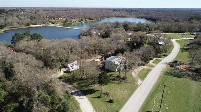 3 Holster, Hilltop Lakes, TX 77871 (MLS #20003490) :: Treehouse Real Estate