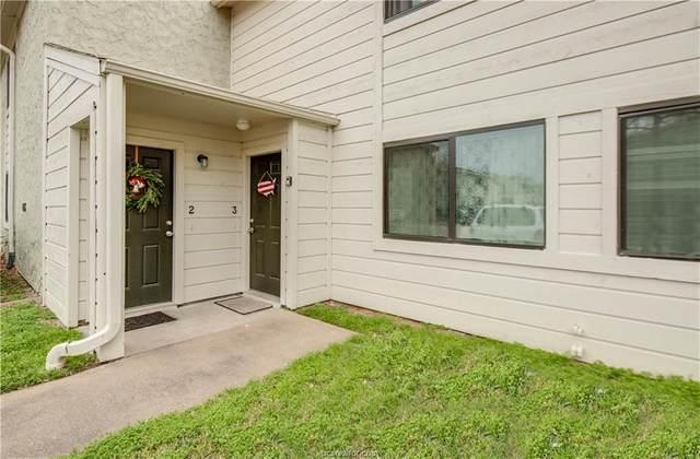 4513 Carter Creek Parkway, Bryan, TX 77802 (MLS #20003500) :: NextHome Realty Solutions BCS