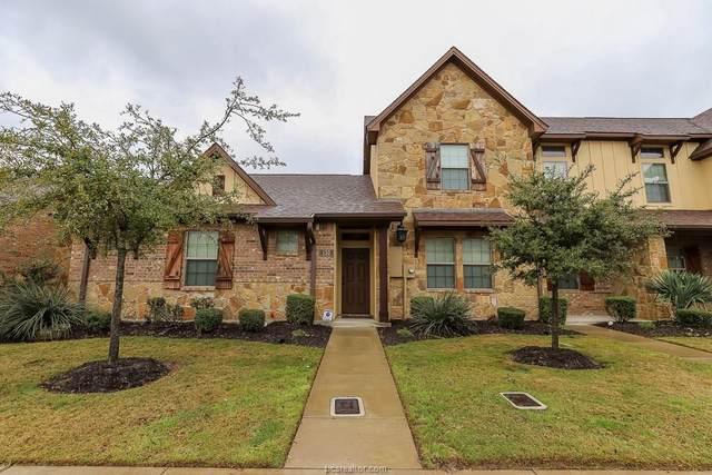 130 Kimber Lane, College Station, TX 77845 (MLS #20003505) :: BCS Dream Homes