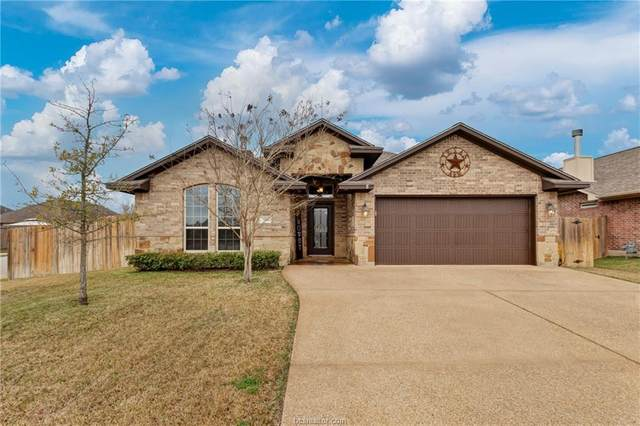 901 Dove Run, College Station, TX 77845 (MLS #20003511) :: NextHome Realty Solutions BCS
