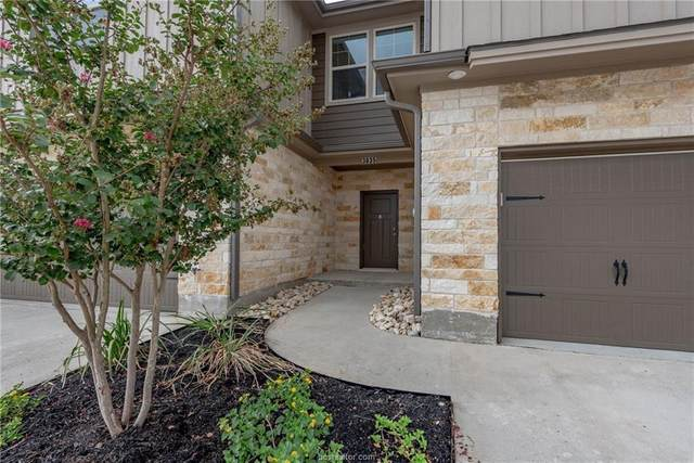 3635 Kenyon Drive C, College Station, TX 77845 (MLS #20003524) :: BCS Dream Homes