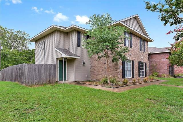 1216-1218 Oney Hervey Drive, College Station, TX 77840 (MLS #20003532) :: Chapman Properties Group