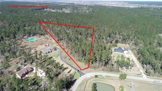 5.95 Acres Deer Run Street, Montgomery, TX 77356 (MLS #20003536) :: The Shellenberger Team