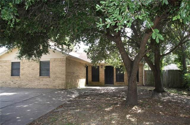 3304 Coastal Drive, College Station, TX 77845 (MLS #20003550) :: The Shellenberger Team