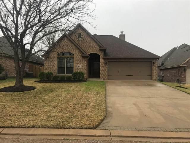 4008 Noirmont Ct, College Station, TX 77845 (MLS #20003569) :: BCS Dream Homes