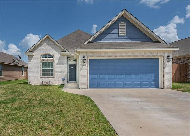 4108 Whispering Creek Drive, College Station, TX 77845 (MLS #20003573) :: NextHome Realty Solutions BCS