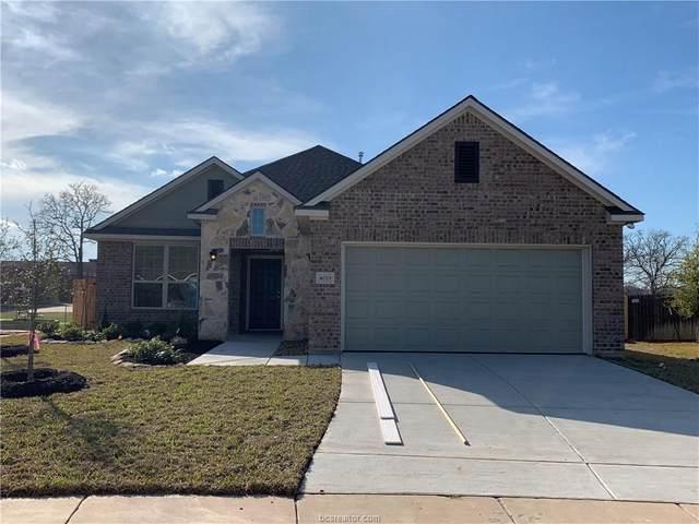 4019 Dunlap Loop, College Station, TX 77845 (MLS #20003580) :: BCS Dream Homes