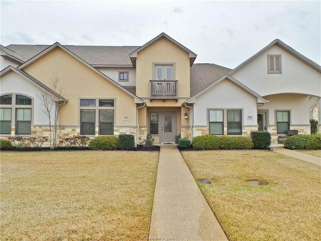 3802 Silverthorne Lane, College Station, TX 77845 (MLS #20003618) :: Cherry Ruffino Team