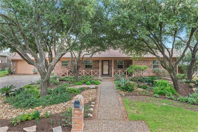 4605 Locksford Drive, Bryan, TX 77802 (MLS #20003622) :: BCS Dream Homes