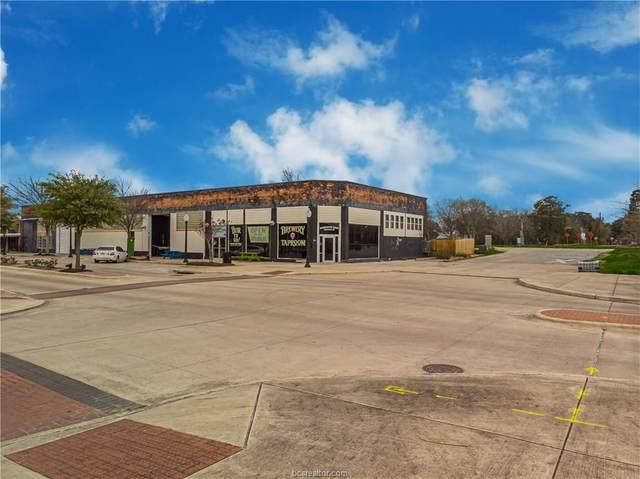 701 N Main, Bryan, TX 77803 (MLS #20003633) :: BCS Dream Homes