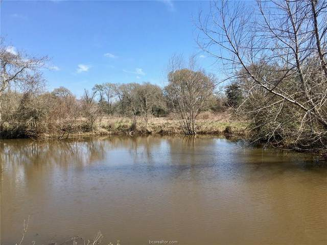 9684 Balfour Street, Iola, TX 77861 (MLS #20003650) :: BCS Dream Homes