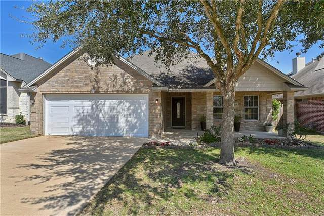 4205 Middleham, College Station, TX 77845 (MLS #20003653) :: Cherry Ruffino Team