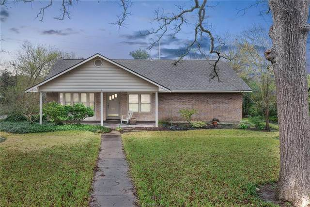 515 Crescent Drive, Bryan, TX 77801 (MLS #20003656) :: Cherry Ruffino Team