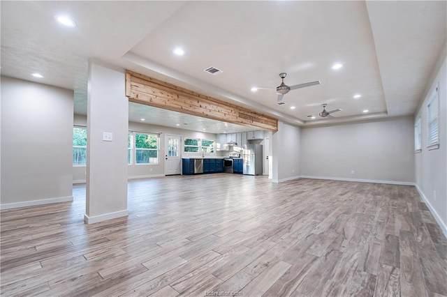 800 Hawthorn Street, College Station, TX 77840 (MLS #20003661) :: BCS Dream Homes