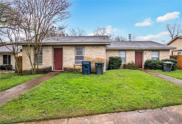 3333-35 Longleaf Circle, College Station, TX 77845 (MLS #20003667) :: The Shellenberger Team