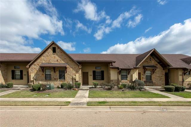 3310 General Parkway, College Station, TX 77845 (MLS #20003669) :: NextHome Realty Solutions BCS