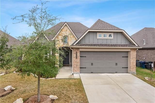 4152 Shallow Creek Loop, College Station, TX 77845 (MLS #20003679) :: The Shellenberger Team