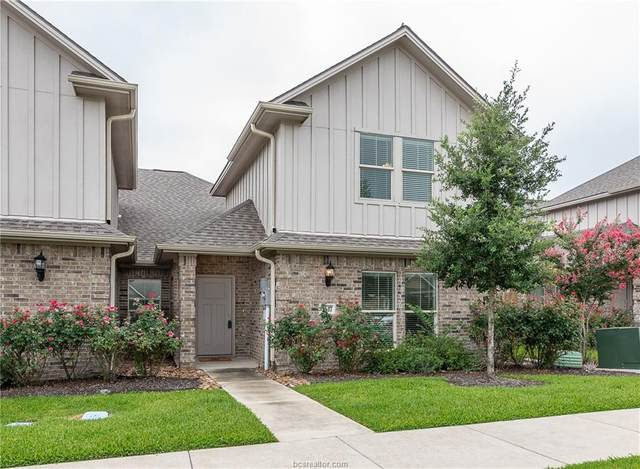 3617 Haverford Road, College Station, TX 77845 (MLS #20003683) :: The Shellenberger Team