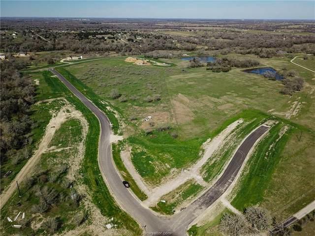 7955 Stiteler Drive, Bryan, TX 77808 (MLS #20003710) :: Treehouse Real Estate