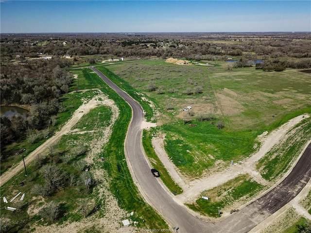 7911 Stiteler Drive, Bryan, TX 77808 (MLS #20003714) :: Treehouse Real Estate