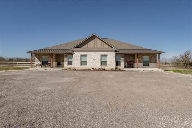 4001 Golden Eagle Drive, Bryan, TX 77808 (MLS #20003730) :: RE/MAX 20/20