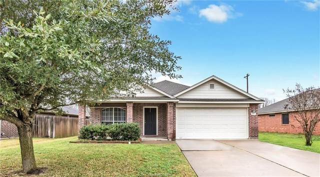 905 Whitewing Lane, College Station, TX 77845 (MLS #20003753) :: RE/MAX 20/20