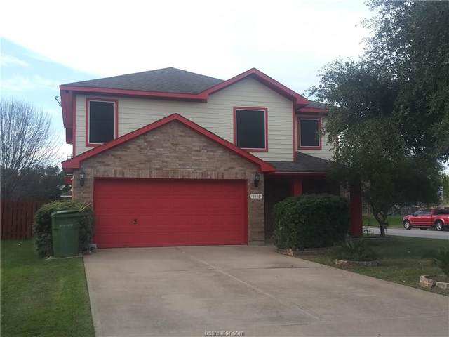 1440 Beck Street, Bryan, TX 77803 (MLS #20003755) :: Treehouse Real Estate
