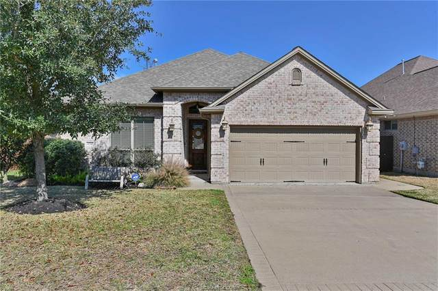 4245 Rock Bend Drive, College Station, TX 77845 (MLS #20003758) :: RE/MAX 20/20