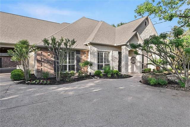 18627 Tallulah Trail, College Station, TX 77845 (MLS #20003762) :: RE/MAX 20/20