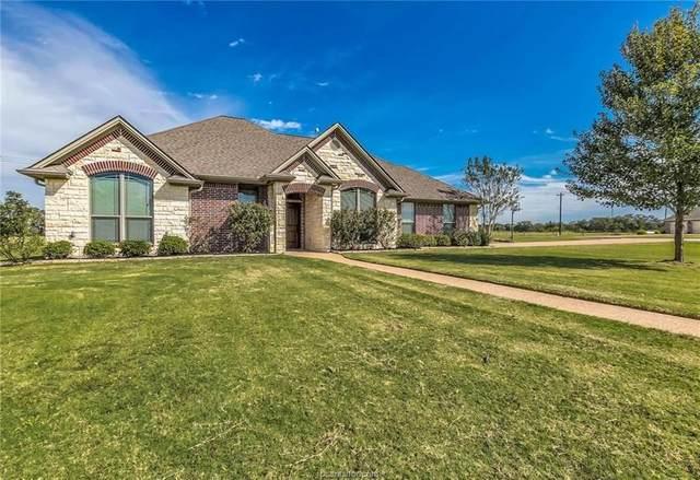 5310 Prairie Dawn, College Station, TX 77845 (MLS #20003763) :: BCS Dream Homes