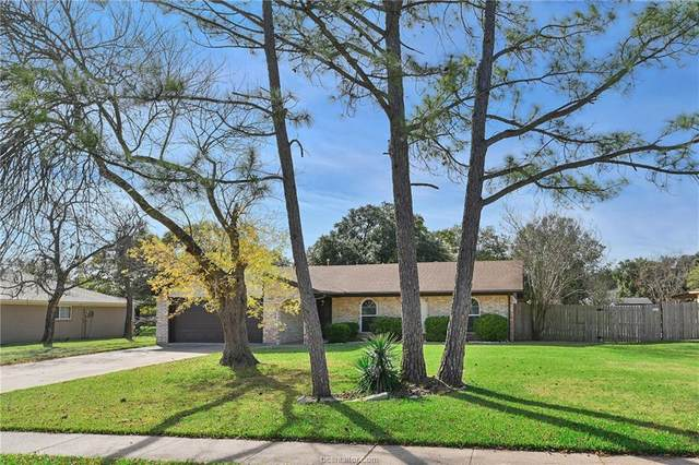 1804 Southwood Drive, College Station, TX 77840 (MLS #20003773) :: Treehouse Real Estate