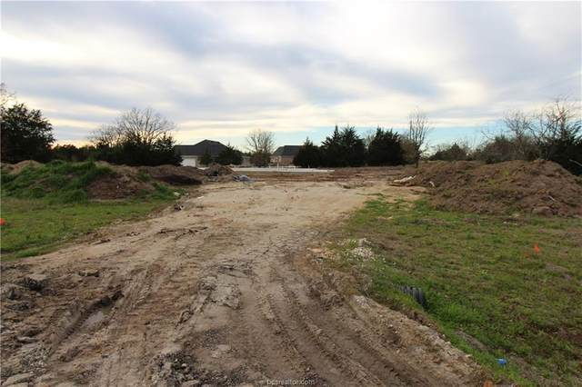 4056 Golden Eagle Drive, Bryan, TX 77808 (MLS #20003780) :: NextHome Realty Solutions BCS