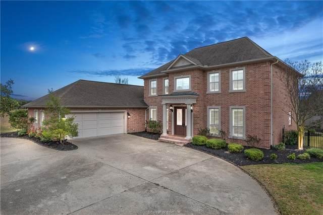 5108 Miramont, Bryan, TX 77802 (MLS #20003784) :: BCS Dream Homes