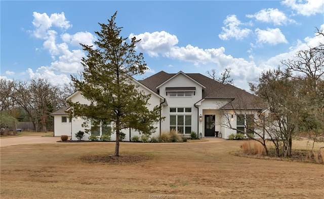 17349 Cheveyo Cove, College Station, TX 77845 (MLS #20003789) :: Treehouse Real Estate