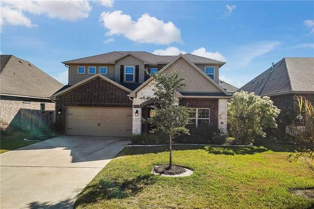 2525 Warkworth Lane, College Station, TX 77845 (MLS #20003794) :: RE/MAX 20/20
