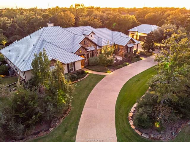 17288 Indian Lakes Drive, College Station, TX 77845 (MLS #20003808) :: Treehouse Real Estate