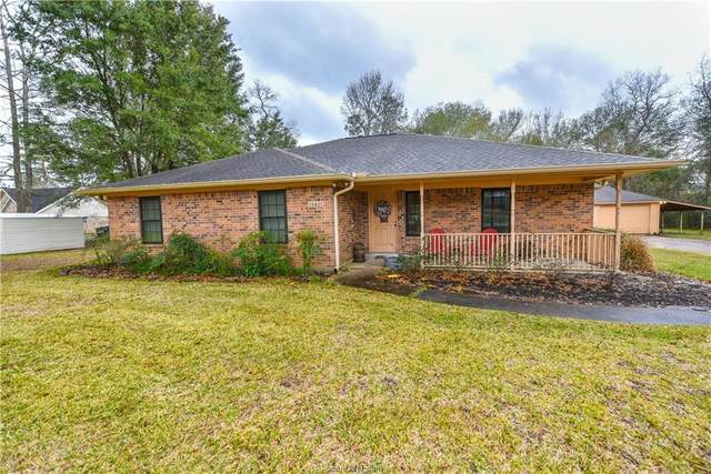 12421 Patridge Circle, Pinehurst, TX 77362 (MLS #20003849) :: Treehouse Real Estate