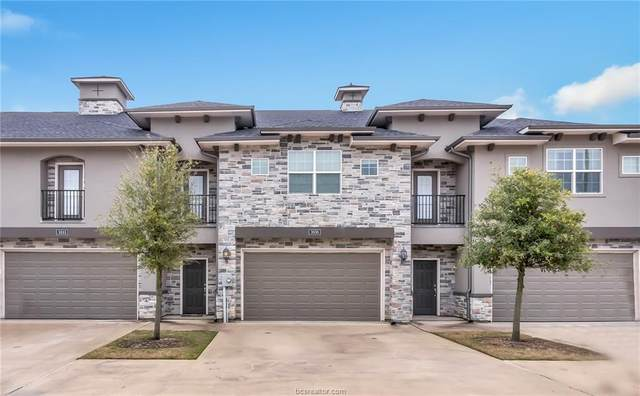 3535 Summerway Drive, College Station, TX 77845 (MLS #20003882) :: BCS Dream Homes