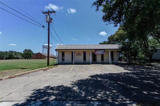 1706 E 29th Street, Bryan, TX 77802 (MLS #20003888) :: NextHome Realty Solutions BCS