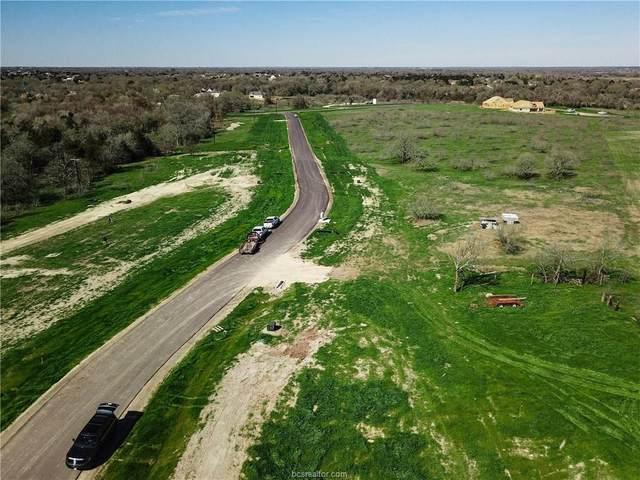 7691 Meadow Green Lane, Bryan, TX 77808 (MLS #20003890) :: NextHome Realty Solutions BCS