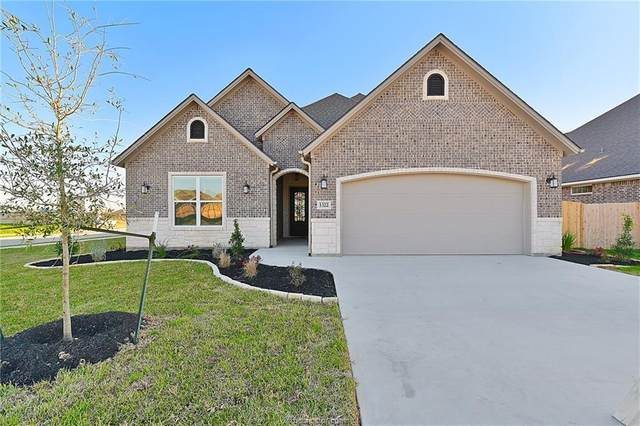 1322 Crystal Lane, College Station, TX 77845 (MLS #20003934) :: Treehouse Real Estate