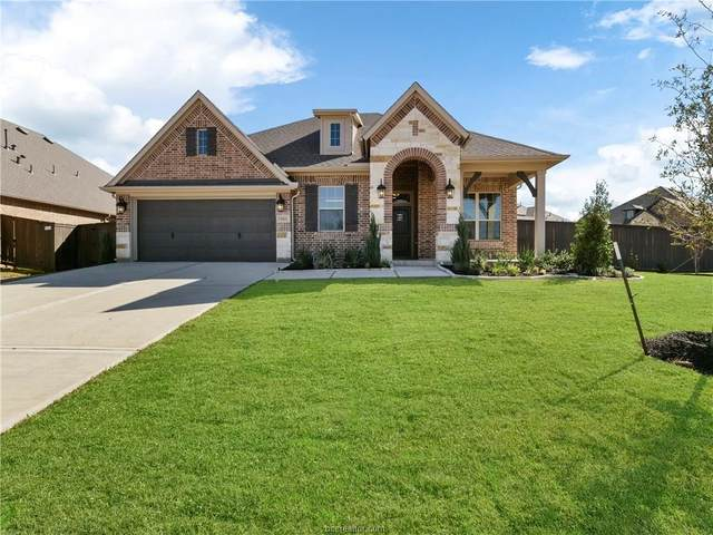 3611 Haskell Hollow Loop, College Station, TX 77845 (MLS #20003949) :: NextHome Realty Solutions BCS