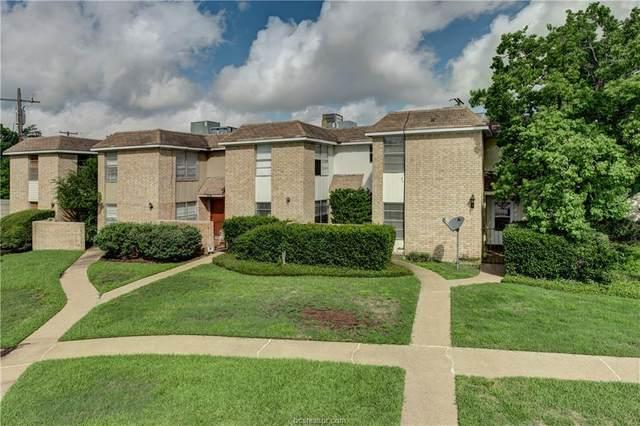 3806 Plainsman Lane, Bryan, TX 77802 (MLS #20003987) :: Treehouse Real Estate