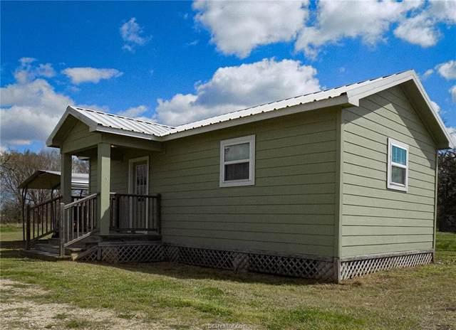 13216 Highway 90, Bedias, TX 77831 (MLS #20003991) :: Treehouse Real Estate