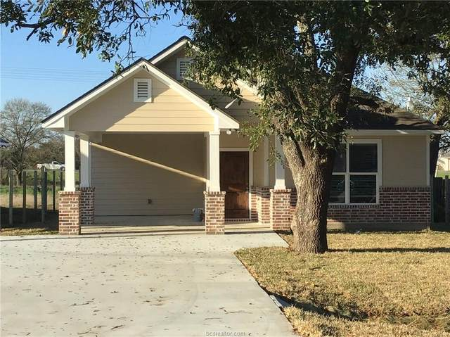 3651 Elaine Drive, Bryan, TX 77803 (MLS #20003997) :: Treehouse Real Estate