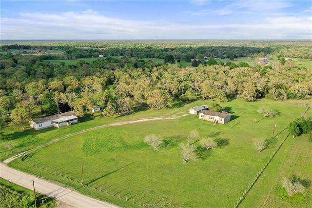 12384 Burgess Road, Iola, TX 77861 (MLS #20004010) :: Treehouse Real Estate