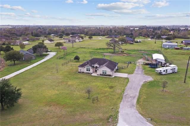 7645 Planters Loop, Bryan, TX 77808 (MLS #20004017) :: Treehouse Real Estate