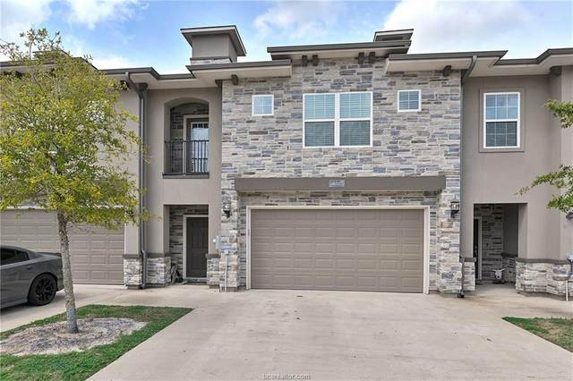 3312 Papa Bear Drive, College Station, TX 77845 (MLS #20004022) :: The Lester Group