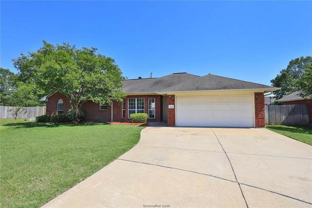 6204 Stratford, Bryan, TX 77802 (MLS #20004032) :: BCS Dream Homes